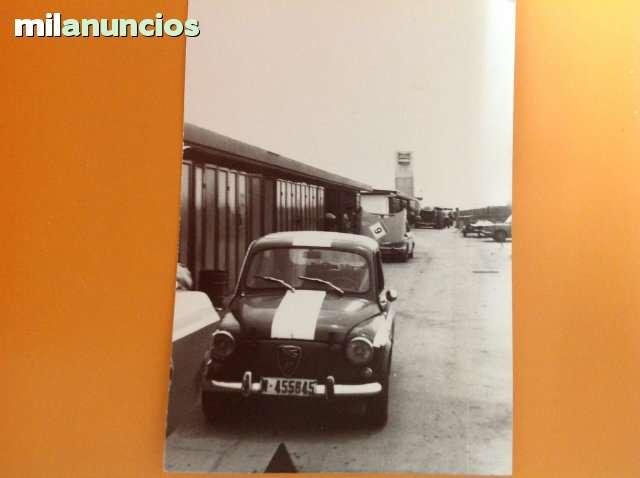 BUSCO ESTE COCHE - foto 1