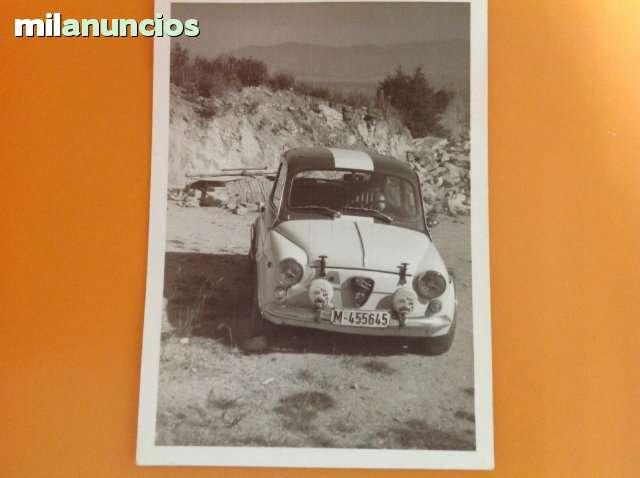 BUSCO ESTE COCHE - foto 2