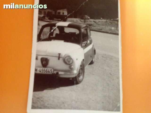 BUSCO ESTE COCHE - foto 3