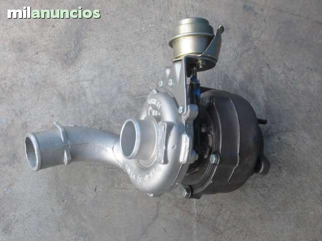 TURBO DE INTERCAMBIO HRX101 - foto 1