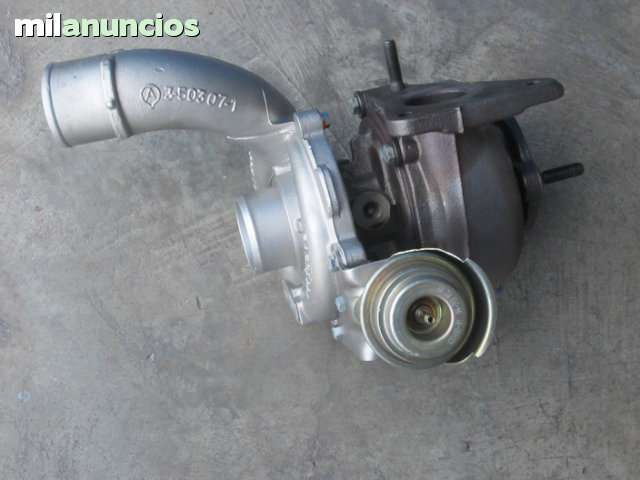 TURBO DE INTERCAMBIO HRX101 - foto 2