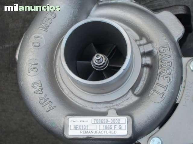 TURBO DE INTERCAMBIO HRX101 - foto 4