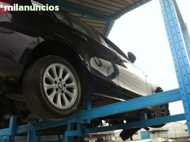 BMW - SERIE 1 116D - foto 3