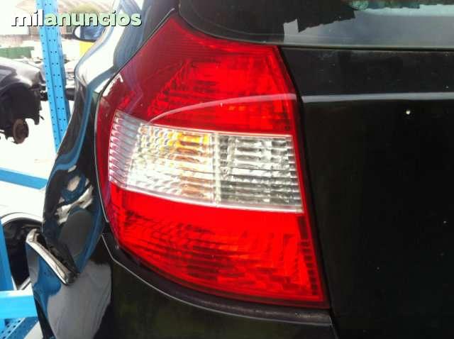 BMW - SERIE 1 116D - foto 4
