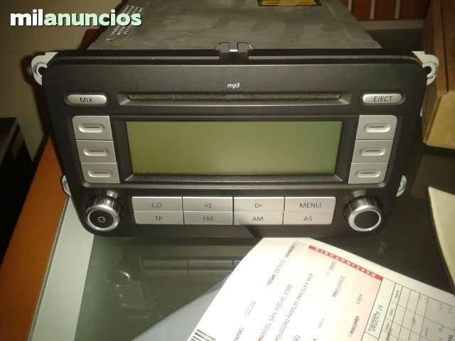 REPARACIÓN AUTORADIOS Y RCD 500 RCD 300 - foto 1