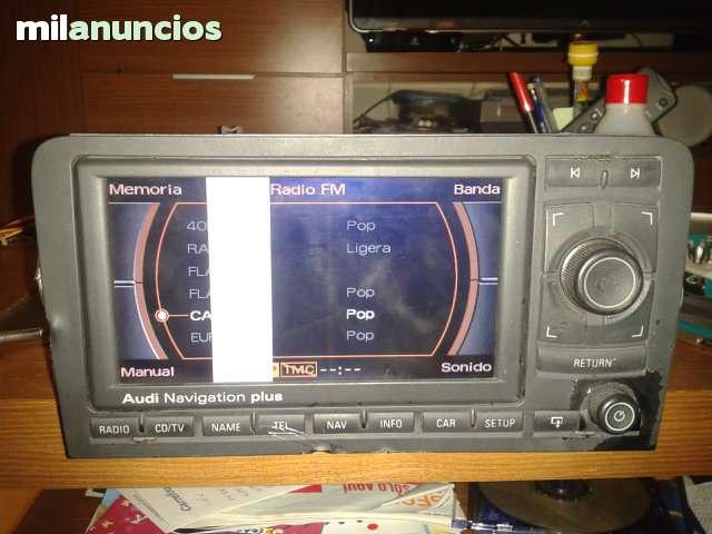 REPARACIÓN AUTORADIOS Y RCD 500 RCD 300 - foto 3