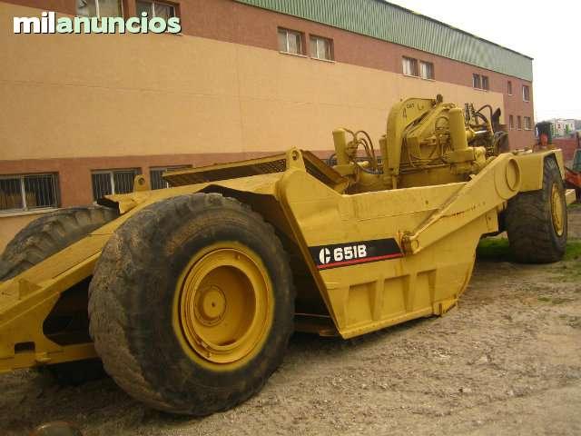 (2) MOTOTRAILLA 651 B - foto 3