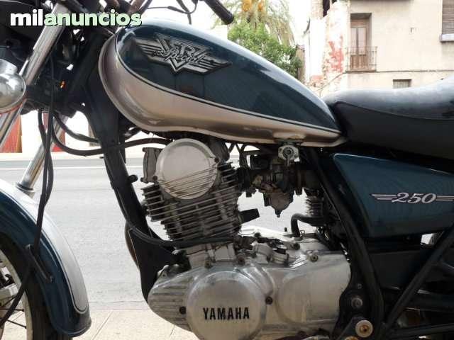 YAMAHA - SPECIAL 250 DESPIECE - foto 6
