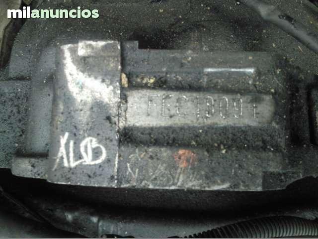 CAJA CAMBIOS AUDI A4 1. 9 TDI 130CV FEC - foto 2