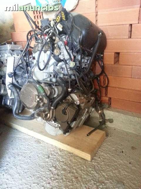 MOTOR ZX636R 2002 - foto 1
