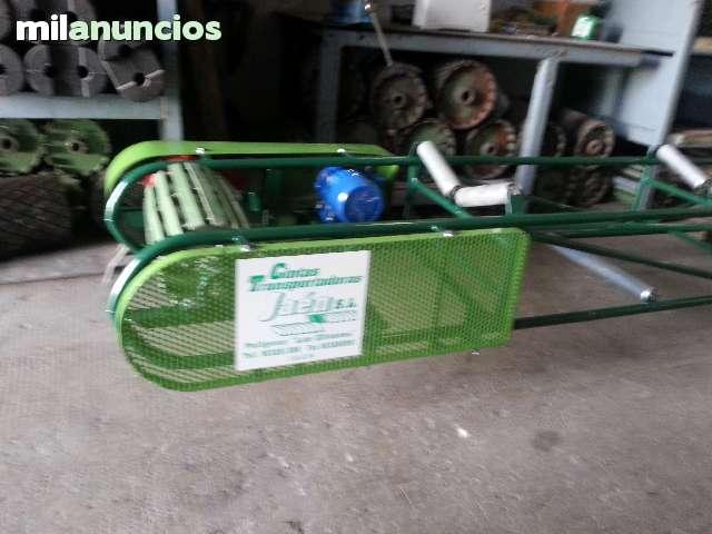CINTAS Y BANDAS TRANSPORTADORAS - foto 2
