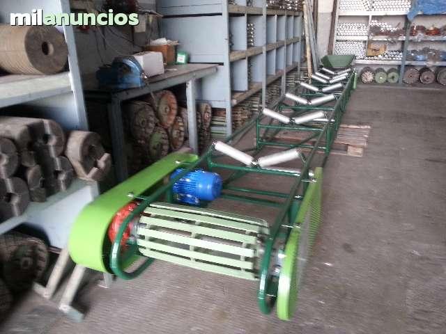 CINTAS Y BANDAS TRANSPORTADORAS - foto 4