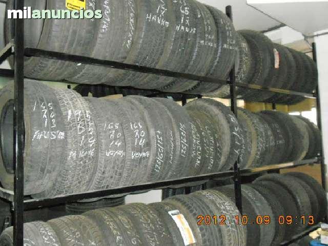 NEUMATICOS SAN SEBASTIAN PARLA 215/50/17 - foto 6
