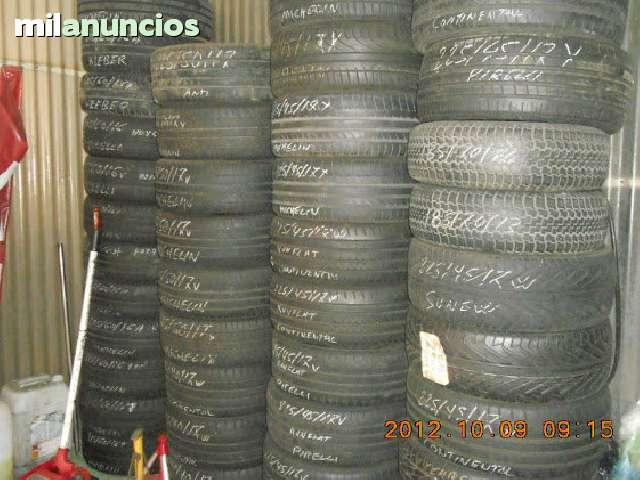 NEUMATICOS SAN SEBASTIAN PARLA 215/50/17 - foto 9