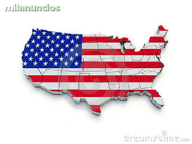 PROFE NATIVO DE INGLÉS DE USA EN BURGOS