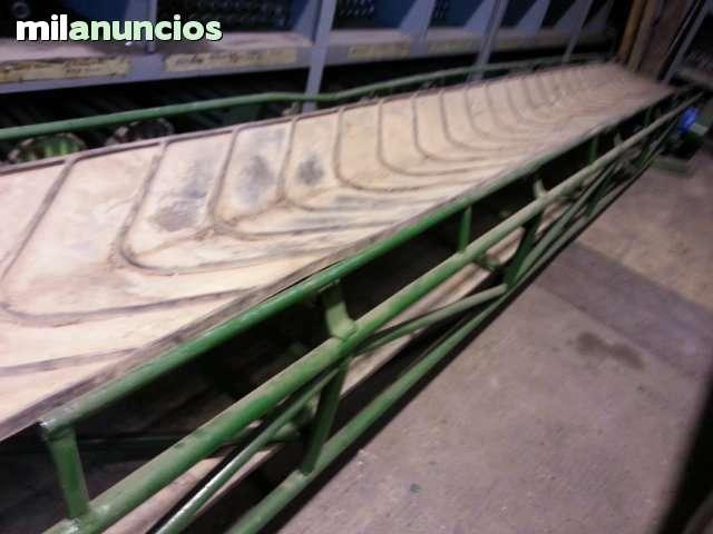 CINTAS Y  BANDAS  TRANSP.  SEMINUEVAS - foto 3