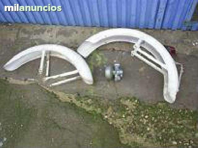 RECAMBIOS DE GUZZI 49-65-73--110 - foto 6