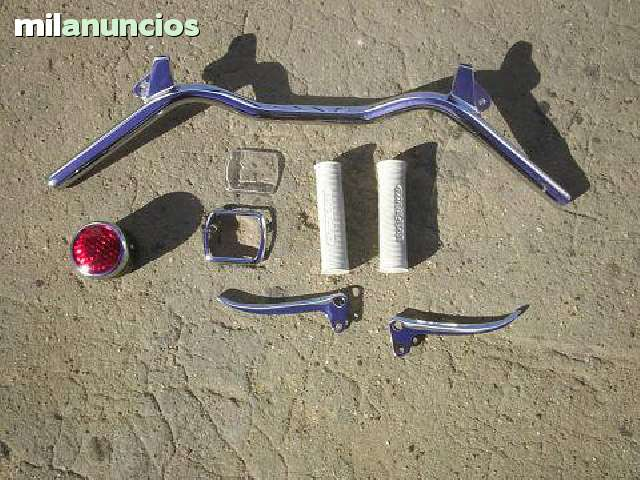 RECAMBIOS DE GUZZI 49-65-73--110 - foto 1