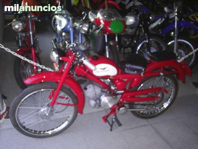 RECAMBIOS DE GUZZI 49-65-73--110 - foto 5