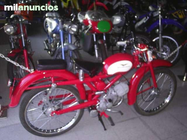 RECAMBIOS DE GUZZI 49-65-73--110 - foto 7