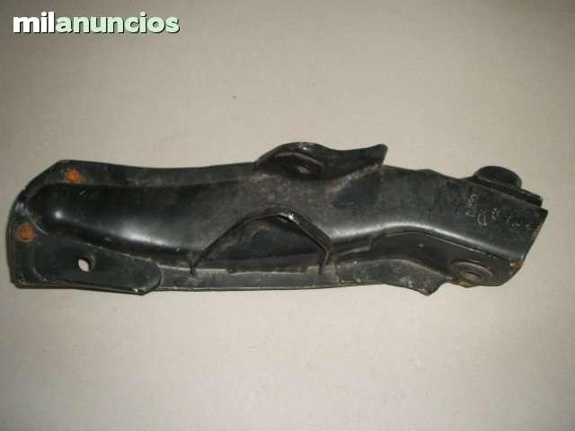 BRAZO SUSPENSIÓN INFERIOR RENAULT 6 - foto 2