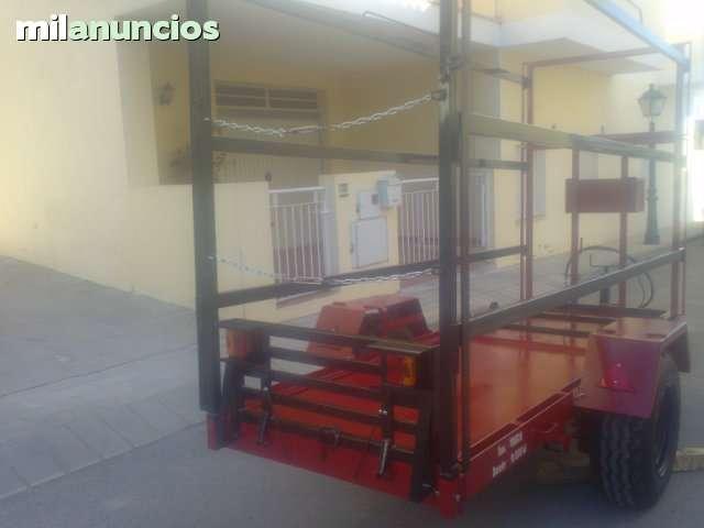 FABRICA DE REMOLQUES  VALENCIA MARTINEZ - foto 6