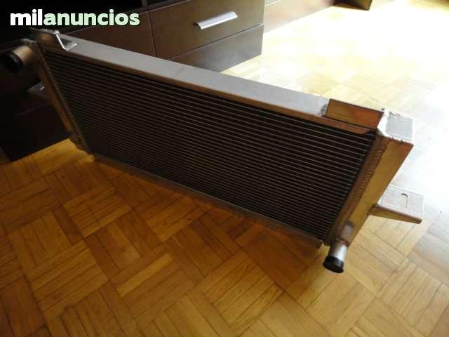 RADIADOR ALUMINO FORD ESCORT COSWORTH - foto 1