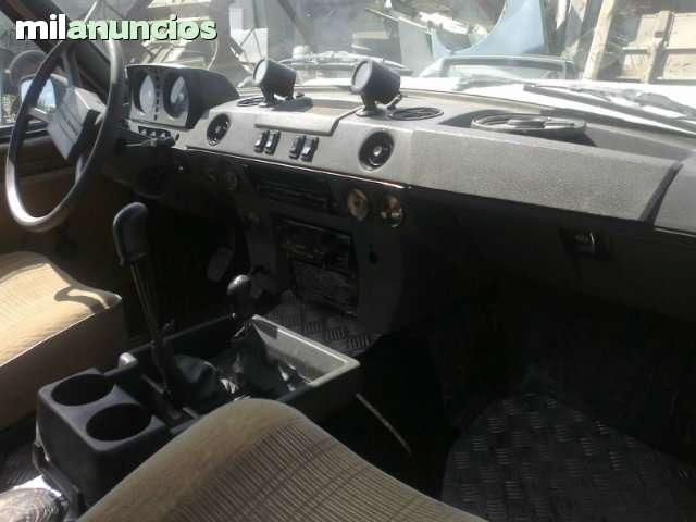 DESPIECE RANGE ROVER 3. 5 V8 CARBURACION - foto 3