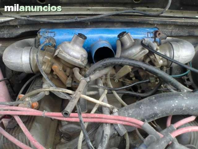 DESPIECE RANGE ROVER 3. 5 V8 CARBURACION - foto 6