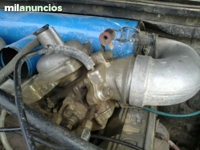 DESPIECE RANGE ROVER 3. 5 V8 CARBURACION - foto 7