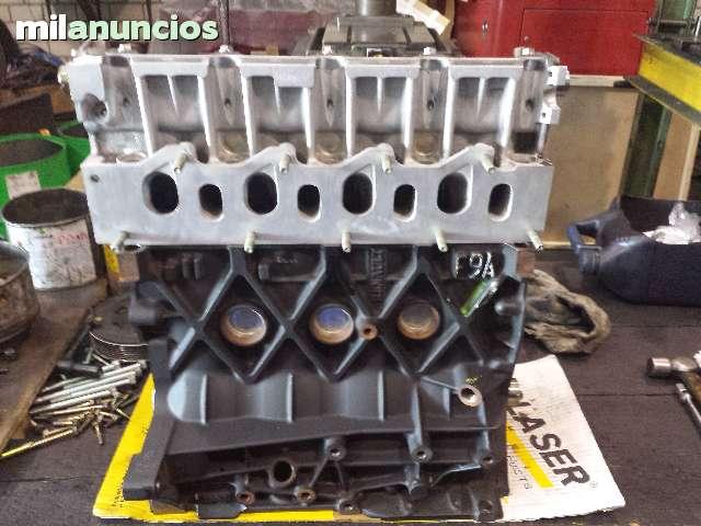 MOTOR RENAULT 1. 9DCI 120 CV.  - foto 5