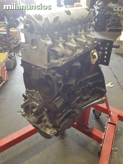 MOTOR RENAULT 1. 9DCI 120 CV.  - foto 1