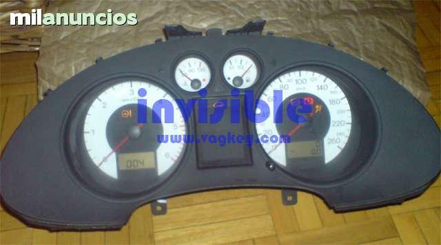 CUADRO IBIZA 6L CUPRA TDI - foto 3
