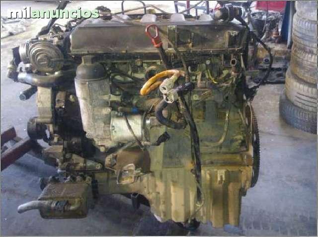 MOTOR BMW 530D 2002 - foto 1