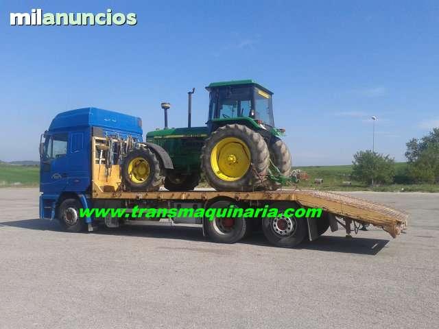 TRANSMAQUINARIA. COM - WWW. TRANSMAQUINARIA. COM - foto 3