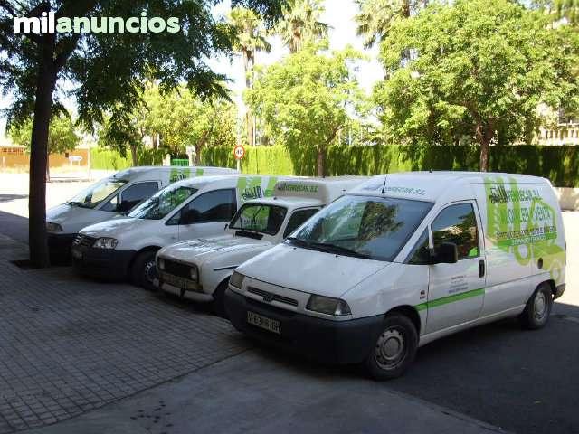 CARRETILLAS ELEVADORAS USADAS - foto 3