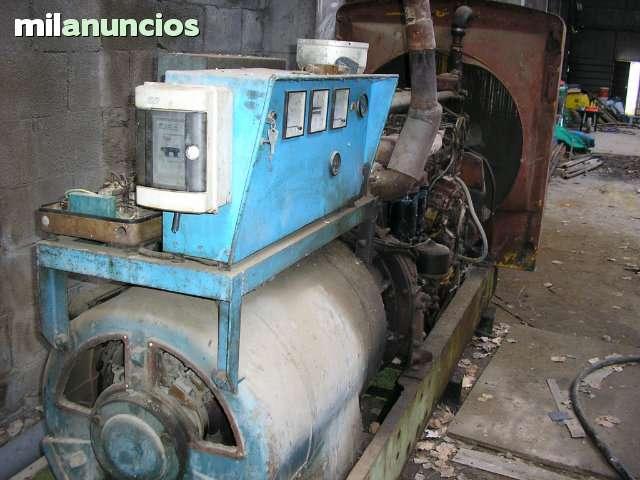 GENERADOR DE CORRIENTE 175 KVA - foto 2