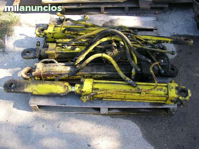 CILINDROS HIDRAULICO - BOTELLAS HIDRAULICAS - foto 1