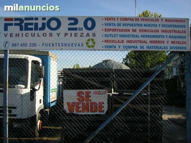 CILINDROS HIDRAULICO - BOTELLAS HIDRAULICAS - foto 2