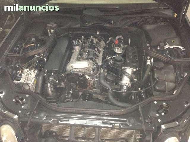 DESPIECE MERCEDES E220 CDI W211 - foto 3