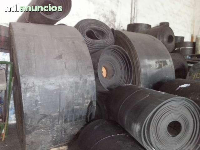 BANDAS TRANSP.  USADAS Y NUEVAS - foto 1