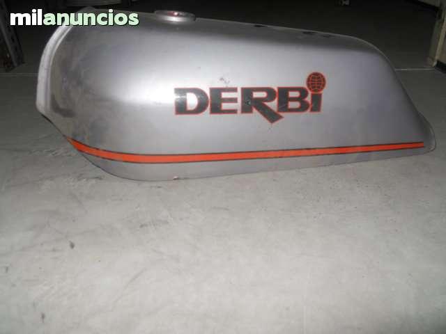 DERBI COPA  DEPOSITO GASOLINA - foto 1