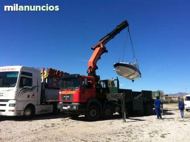 PARKING EL CAMPELLO - foto 2