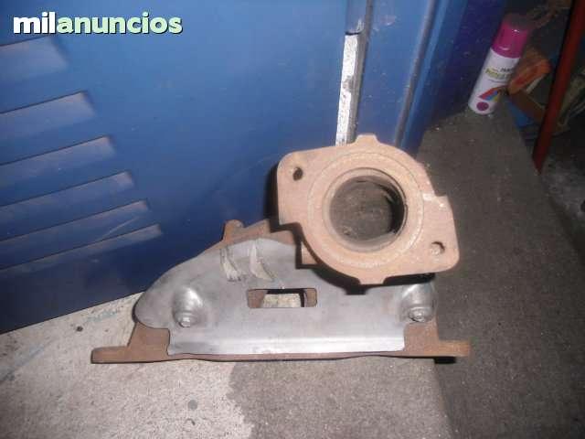 COLECTORES ESCAPE TOYOTA CELICA 1. 6 16 - foto 1