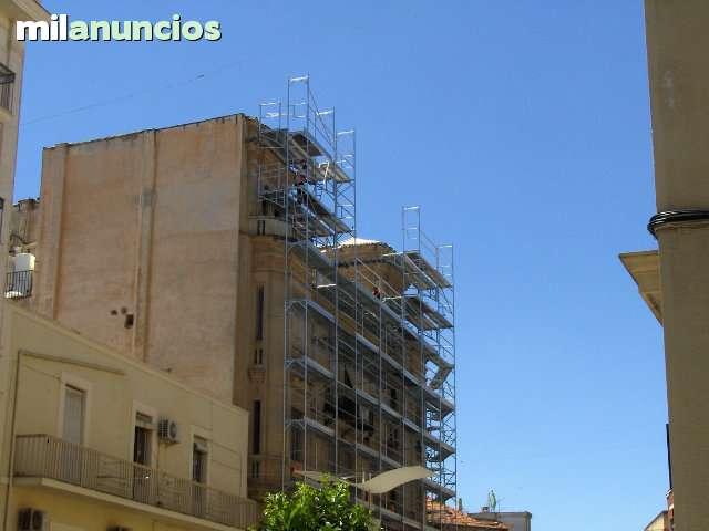 CARRETILLAS,  TELESCOPICAS ANDAMIOS GRUAS - foto 6