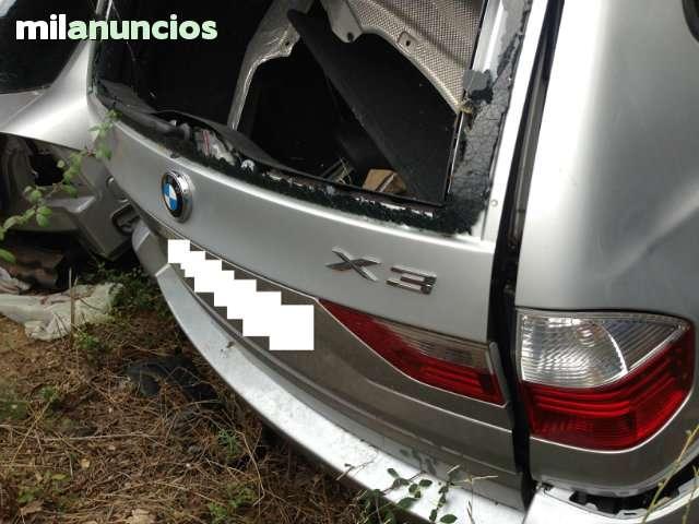 DESPIECE COMPLETO DE BMW X3 E83 3. 0D SD - foto 4