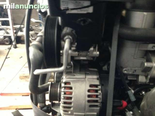DESPIECE COMPLETO DE BMW X3 E83 3. 0D SD - foto 7