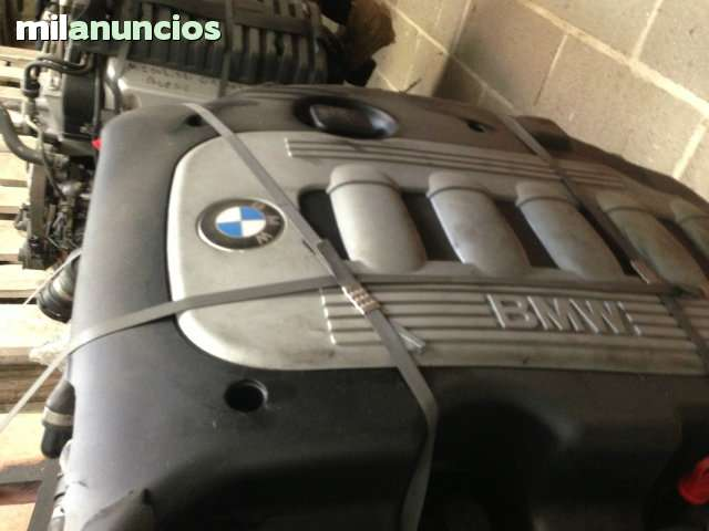 DESPIECE COMPLETO DE BMW X3 E83 3. 0D SD - foto 8