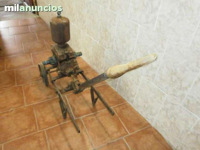 BOMBA TRASVASE DE VINO - foto 2