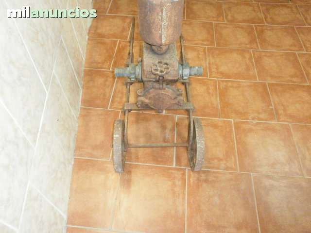 BOMBA TRASVASE DE VINO - foto 4